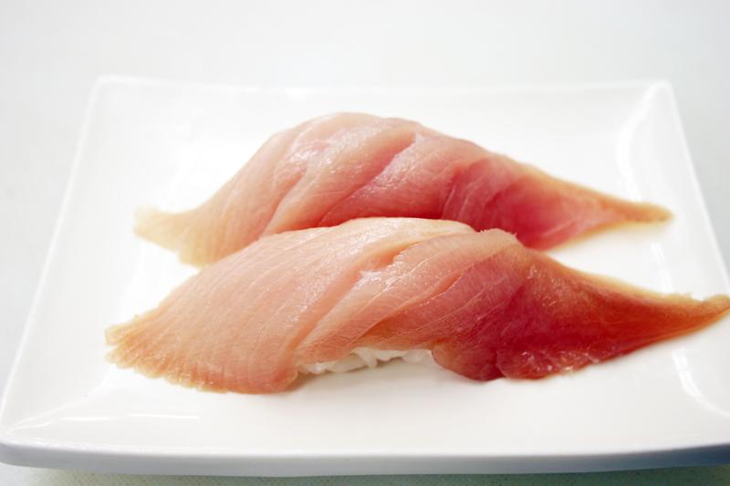 Hamachi Little Mad Fish Fremont